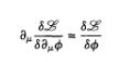 EulerLagrange